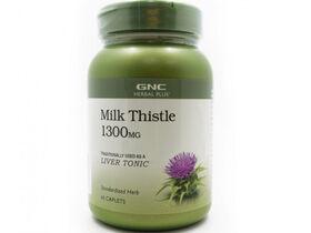 Milk Thistle 1300mg