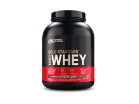 100% Whey Gold Standard Extreme Milk Chocolate
