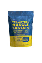 Tri-action Muscle Sustain