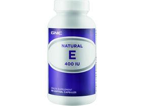 Natural E 400IU