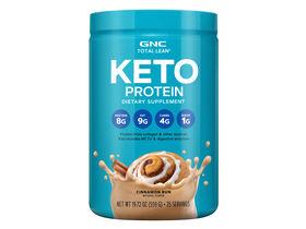 Keto Protein - Cinnamon Bun