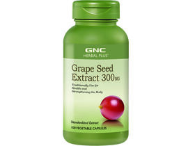 Grape Seed Extract 300mg
