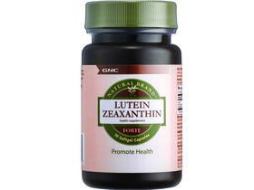 Lutein Zeaxanthin