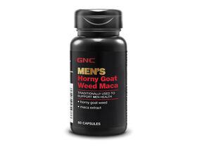 GNC Men's Horny Goat Weed Maca