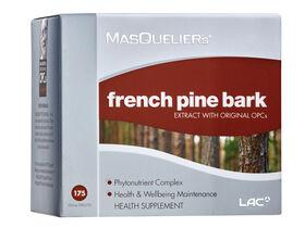 French Pine Bark Extract 100mg
