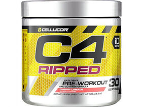 C4 Ripped Cherry Limeade 180g