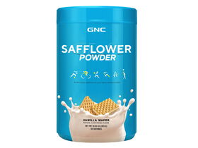 Safflower Powder Vanilla Wafer