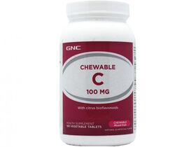 Chewable C 100mg
