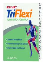Triflexi Turmeric + Formula