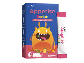 Appetise Junior Strawberry Flavour