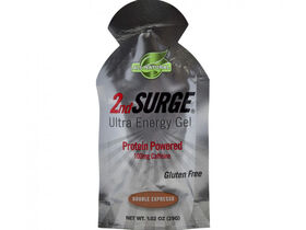 2ND Surge Ultra Energy Gel Double Expresso