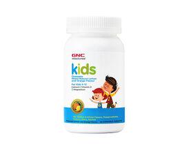 Kids Chewable Calcium 60 tablets Natural Lemon & Orange Flavors