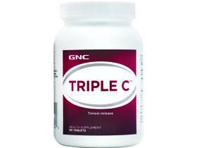 Triple C Timed Release