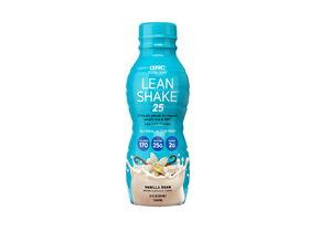 Lean Shake 25 RTD Vanilla Bean