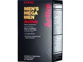Mega Men Active