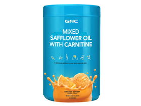 Mixed Safflower Oil With Carnitine Orange Sorbet