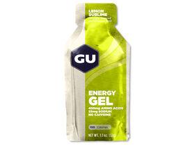 Energy Gel Lemon Sublime