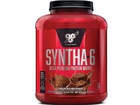 Syntha-6 5lb Choc Milkshake