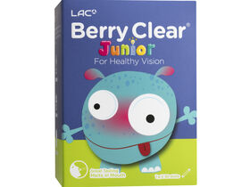 Berry Clear Stick For Junior