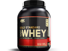 100% Whey Gold Standard Cookies and Cream