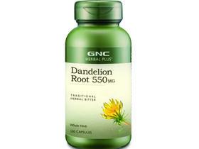 Fingerprint Dandelion Root