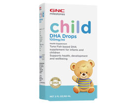 Child DHA 100MG/ML Drops