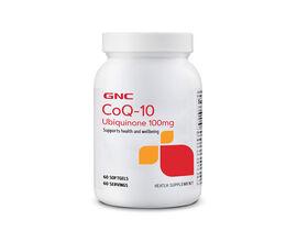 COQ-10 Ubiquinone 100MG