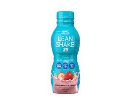 Lean Shake 25 RTD Strawberry and Cream
