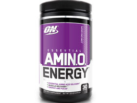 Essential Amino Energy Concord Grape