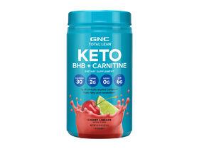 Keto BHB + Carnitine - Cherry Limeade