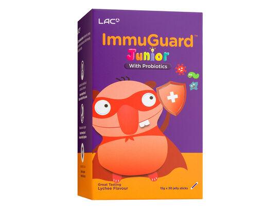 ImmuGuard Junior with Probiotics