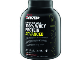 100% Whey Protein Advanced Double Rich Choc