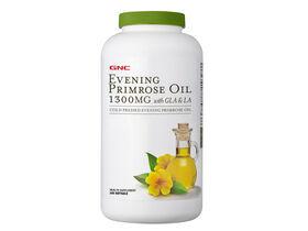 Evening Primrose Oil 1300mg with GLA & LA