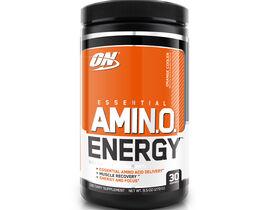 Essential Amino Energy Orange Cooler