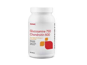 Glucosamine 750mg Chondroitin 600mg