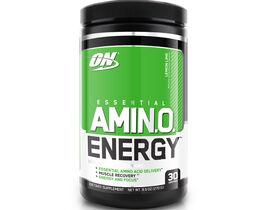 Essential Amino Energy Lemon Lime