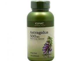 Astragalus 500mg