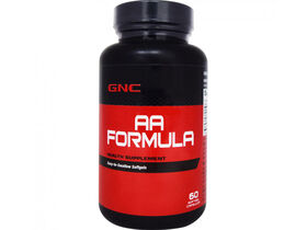 AA Formula