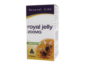Royal Jelly 200mg