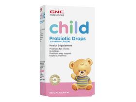 Child Probiotic 200 Million CFUs/ML Drops