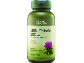 Milk Thistle 200mg