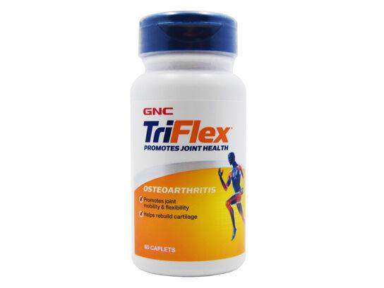 Triflex 60 Caplets