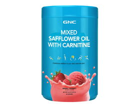 Mixed Safflower Oil With Carnitine Berry Sorbet