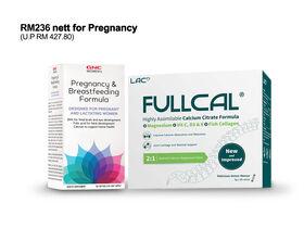 Pregnancy Care RM236 Nett [Online Exclusive]