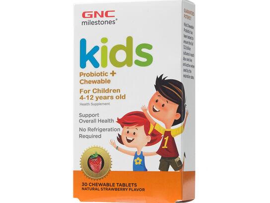 Kids Probiotic+ Chewable