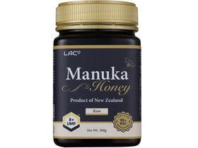 Manuka Honey UMF 8+