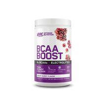 BCAA Boost Grape Burst