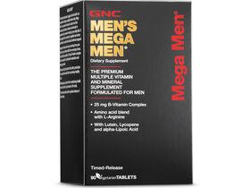 Men's Mega Men Timed Release